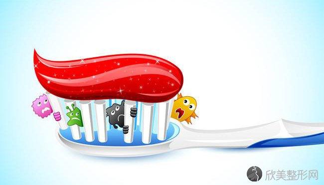 一文带您读懂含氟牙膏是否会让宝宝中毒?