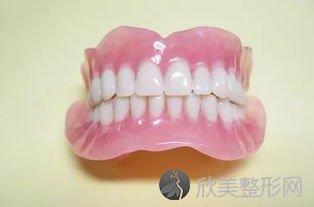 戴假牙都有哪些注意事项,一副假牙戴多久?