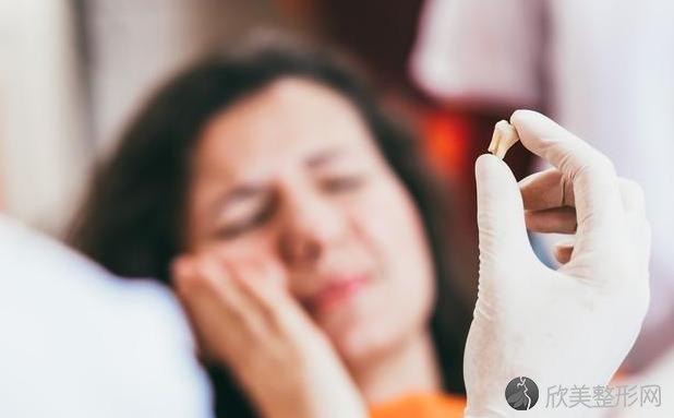 解决牙痛问题的3个方法!