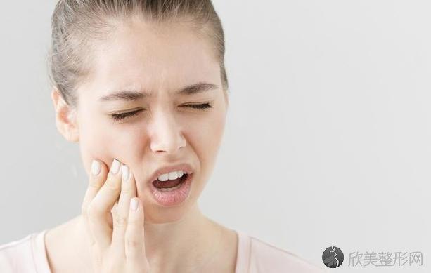 引起牙疼的5种原因,看看你是哪一个?这些方法可让你止疼去痛!