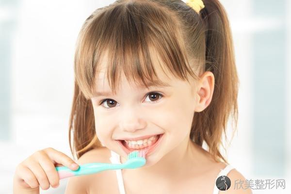 这2个美白牙齿的小妙招,一秒就能学会!