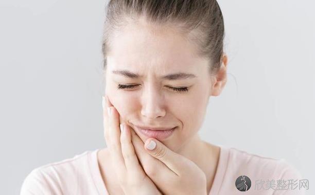 牙周炎有什么症状?出现这些异常表现时,就可能是警报了!