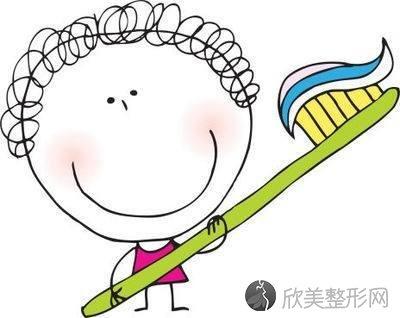 儿童的口腔护理意义重大,家长们要了解这些!