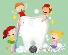 儿童口腔护理的十个妙招,你知道几个?
