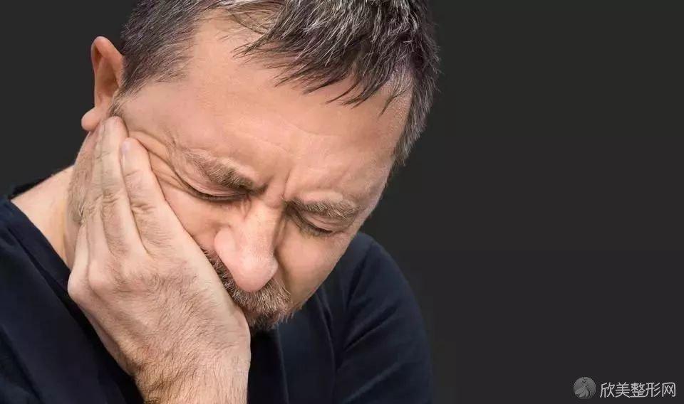 口腔溃疡有什么症状表现?