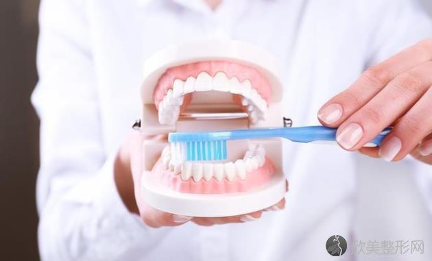 一副假牙戴到底?老人戴假牙,有3个错误容易犯!
