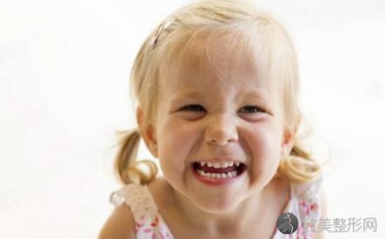 孩子换牙了,怎么办?